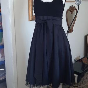Kenzie Pretty Dress Silk/rayon